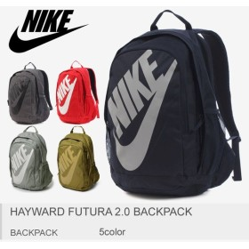 NIKE ナイキ HAYWARD FUTURA 2.0 バックパック 25L BA5217