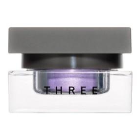 THREE(スリー) シマリングカラーヴェール ステートメント #06 SHES MY KIND OF RAIN ( アイシャドウ )ネコポスなら送料無料
