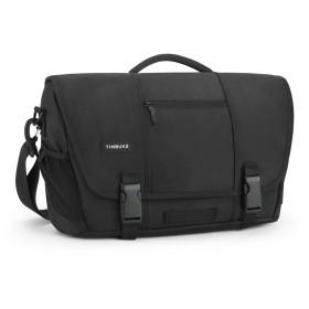 [ティンバックツー] メッセンジャーバッグ Commute Laptop TSA-Friendly Messenger Bag S コミュート コミュートメッセンジャー S Black
