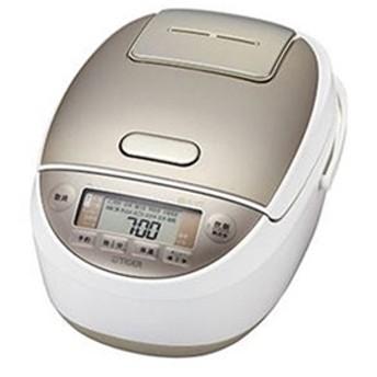 【タイガー魔法瓶】 圧力IH炊飯器 JPK-A100W IH5.5合