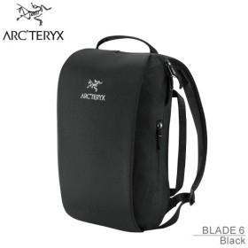 『ARC'TERYX-アークテリクス-』『ARC'TERYX-アークテリクス-)』BLADE 6 Backpack [16180]