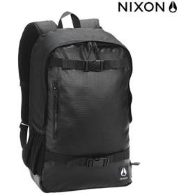 バックパック NIXON ニクソン NC2815000-00 Smith Skatepack 21L GG G13