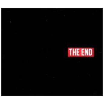 ムック/THE END OF THE WORLD