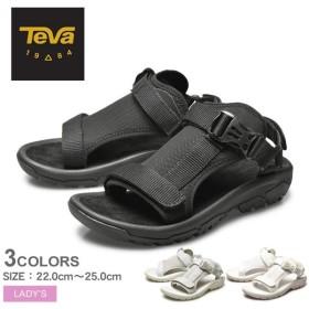 テバ レディースサンダル TEVA スポーツサンダル ハリケーン ボルト ブランド 靴 おしゃれ 人気 夏