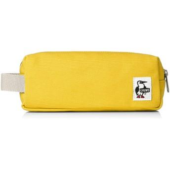 [チャムス] ポーチ Escalante Pouch S Yellow
