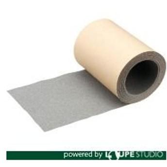 TRUSCO トラスコ中山 ノンスリップテープ 屋外用 150mmX5m グレー [TNS-150 GY] TNS150 販売単位:1