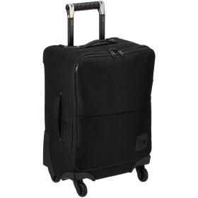 [ザ・ノース・フェイス] スーツケース Shuttle 4 Wheeler ブラック