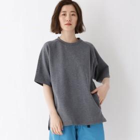 BASE CONTROL LADYS(ベースステーション:レディース)/吸水速乾TCポンチ Tシャツ 16510