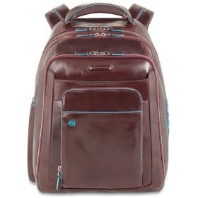 PIQUADRO Bag Blue Square Unisex - Cca1813b2-mo