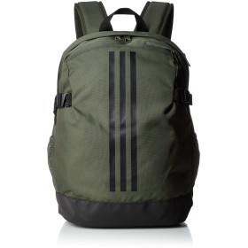 [Adidas] リュック POWERバックパック4 ナイトカーゴ F15/ブラック/ブラック
