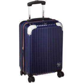 [アンブロ] スーツケース等 ハードキャリー ネイビー