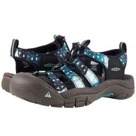 Keen(キーン) レディース 女性用 シューズ 靴 サンダル Newport Retro - Zen 8 B - Medium [並行輸入品]