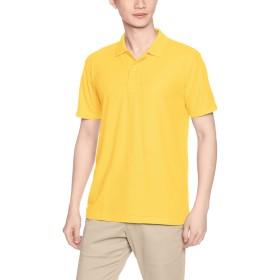 [プリントスター] 半袖 4.9オンス TC 鹿の子 カジュアル ポロシャツ 00193-CP メンズ デイジー L (日本サイズL相当)