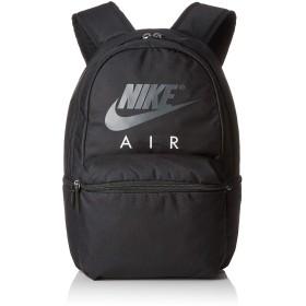 ナイキ(NIKE) AIR バックパック BA5777 010 ブラック/ホワイト MISC