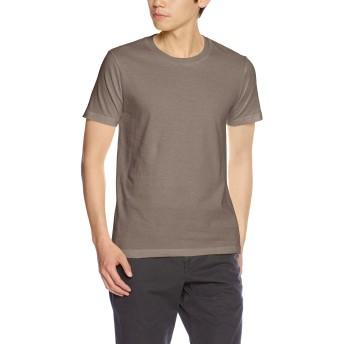 (ユナイテッドアスレ)UnitedAthle 5.0オンス レギュラーフィット Tシャツ 540101 007 チャコール XL