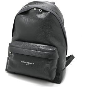 バレンシアガ バッグ リュックサック バッグパック エクスクルーシブ 409010 グレー BALENCIAGA 新品