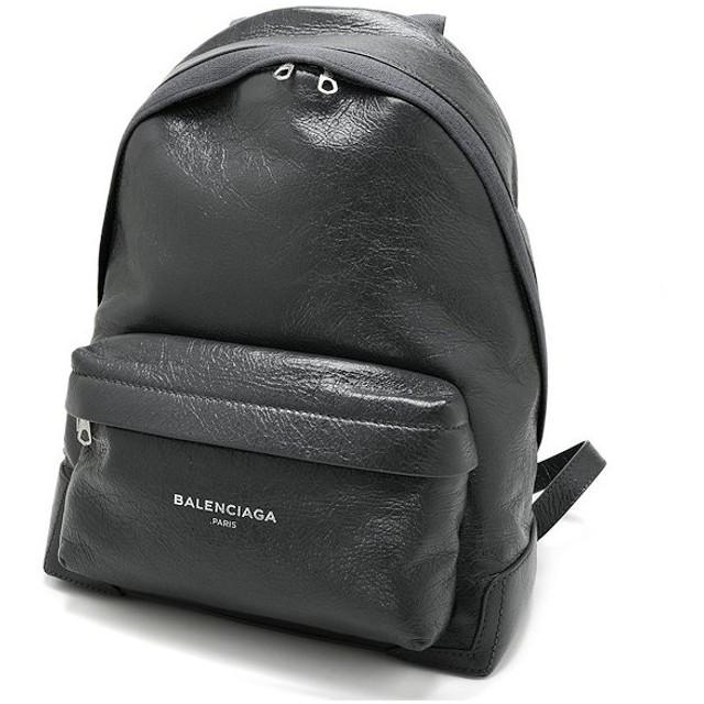 new style 10dc0 c5091 バレンシアガ バッグ リュックサック バッグパック ...