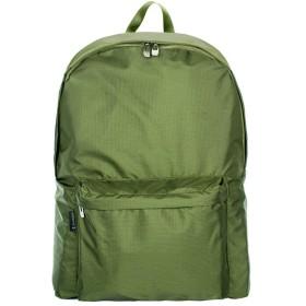 Oleader 25L超軽量パッカブルバックパック 折りたたみ ハイキング アウトドア スポーツ収納 旅行 便利 防水ナイロンバッグ