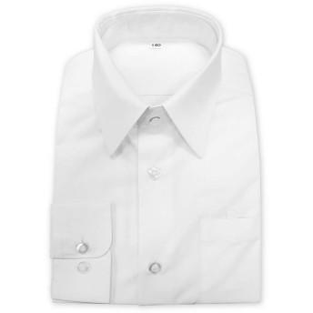 ASHBERRY (アッシュベリー) 形態安定Yシャツ・男子長袖スクールシャツ/カッターシャツ/Yシャツ/ 110cm(11400)