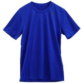 (ナイキ)NIKE DRI-FIT レジェンド ショートスリーブTシャツ トップス(BU-ブルー、M)