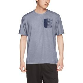 (フェニックス)phenix(フェニックス) メンズ 半袖Tシャツ Ethno Pocket S/S PB812TS31 PB812TS31 IND インディゴ XL