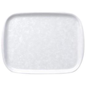 オーバルトレー ホワイト 33901 N 65 W