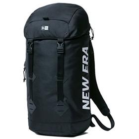 ニューエラ ラックサック プリントロゴ NEW ERA バッグ バックパック 11556631 ブラック×ホワイト