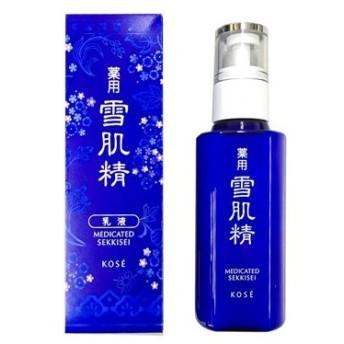 コーセー 雪肌精 薬用 雪肌精 乳液 140ml ( 乳液 )