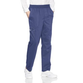[ミズノ] スクラブパンツ MZ0158 ブルー 日本 LL-(日本サイズ2L相当)