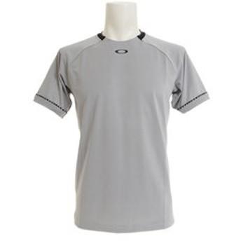 【Super Sports XEBIO & mall店:トップス】ENH STRETCH 半袖 クルーネックTシャツ 458097-100