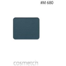 【1点までメール便選択可】 シュウ ウエムラ・プレスド アイシャドー M #680 ブルー  (アイシャドウ) レフィル 売り尽くし!