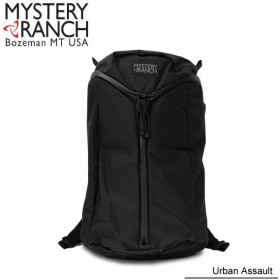 『MYSTERY RANCH-ミステリーランチ-』Urban Assault - アーバンアサルト