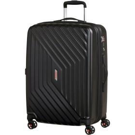 [アメリカンツーリスター] スーツケース キャリーケースエアフォース1 スピナー66 保証付 69L 66 cm 3.8kg ギャラクシーブラック