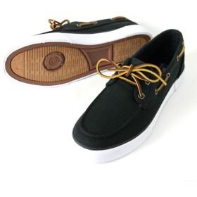 [ポロ ラルフローレン] POLO RALPH LAUREN 正規品 メンズ 靴 シューズ CANVAS SANDER SNEAKER US10.5 並行輸入品 (コード:4090040513-18)