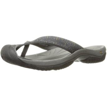 [キーン] サンダル WAIMEA H2(旧モデル) メンズ Black/Bronze Mist 9(27cm)