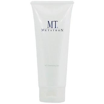 MTメタトロン MT クレンジングジェル 200ml 正規品 保湿力 乾燥肌 敏感肌 エイジングケア 大人肌 ジェルタイプのマイルドクレンジング MTクレンジング・ジェル