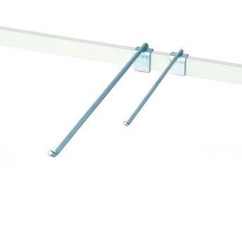 山崎産業 清掃システムラック用 フック大 C300-062X-OP