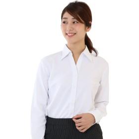 ワイシャツ 選べる袖丈 レディース