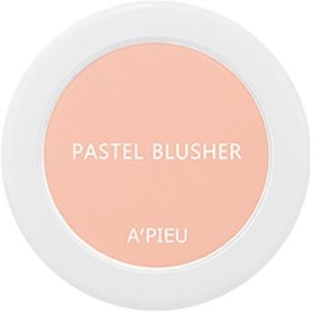 [オピュ/APIEU] パステルブラッシャー/Pastel Blush #CR02