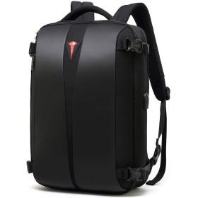 AKAUMA リュックサック ビジネスバッグ 鞄 バッグ レディース メンズ A4対応 PC収納 おしゃれ 人気 高校生 通学 旅行 通勤 おでかけ 贈り物 プレゼント 大容量
