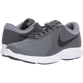 [ナイキ] メンズランニングシューズ・スニーカー・靴 Revolution 4 Dark Grey/Black/Cool Grey/White 7 (25cm) 4E [並行輸入品]
