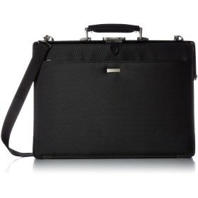 [アーバンロード] ビジネスバッグ ダレスタイプ 2WAY 【木和田】 鞄の聖地兵庫県豊岡市製 ブラック One Size