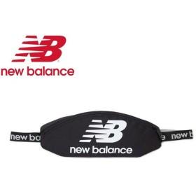 ニューバランス ウエストポーチ JABL9718-BK メンズ 19FW New Balance