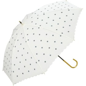 w.p.c(ダブリュピーシー)/日傘 プチデイジー刺繍