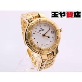 フェンディ 腕時計 FENDI 900L クオーツ QZ レディースウォッチ