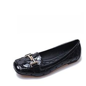 [QIFENGDIANZI]スクエアトゥ レディース クロッグ サンダル ベージュ 黒 レッド 歩きやすい 無地 室外 外履き スリッパ ローヒール 痛くない おしゃれ オフィス 日常 カジュアル