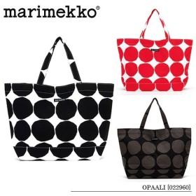 『Marimekko-マリメッコ』バッグ トートバッグ サブバッグ エコバッグ レディース 022960 オパーリ 北欧雑貨