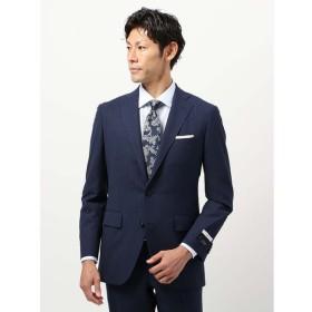 3673053dc0953 ビジネススーツ/メンズ/通年/T TRAVEL/FIT 2つボタンスーツ チョーク