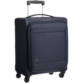 [プロテカ] フィーナTR ソフトスーツケース 40cm・24リットル・1.7kg 機内持込み対応 機内持ち込み可 24L 40 cm ネイビー