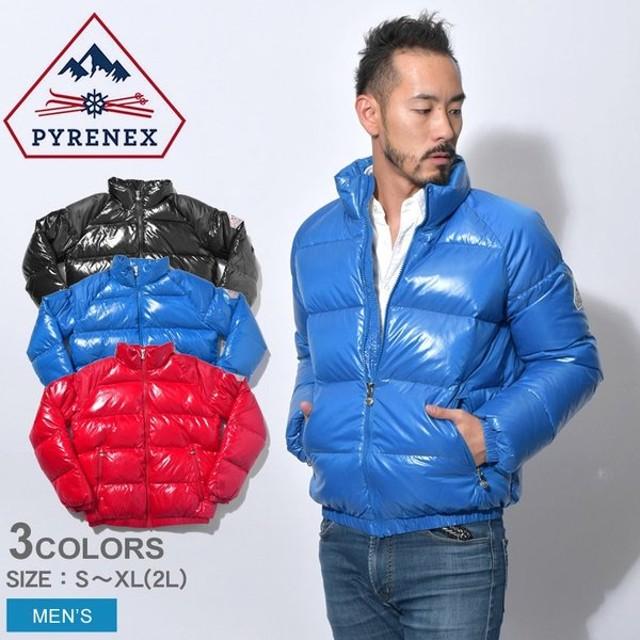 ピレネックス ダウンジャケット メンズ ビンテージ ミシックジャケット HMK006 PYRENEX ブランド おしゃれ 防寒 冬 海外
